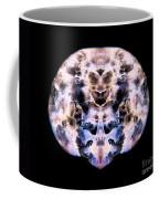 Conjured Dragons Coffee Mug