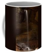 Conkles Hollow Falls Coffee Mug