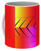 Connected 3 Coffee Mug
