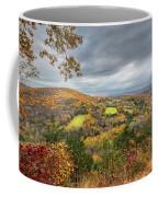 Connecticut Country Coffee Mug