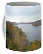 Connecticut River Coffee Mug