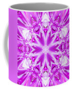 Conscious Rippled Light Coffee Mug
