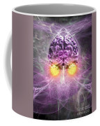 Consciousness 1 Coffee Mug