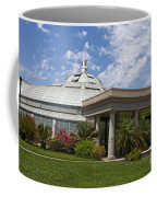 Conservatory At The Huntington Library Coffee Mug