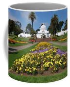 Conservatory Of Flowers Coffee Mug