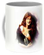 Constance Binney Coffee Mug