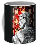 Constantine The Great Coffee Mug