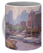 Constitutional Marina Coffee Mug