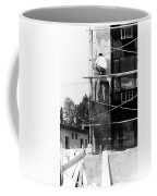 Construction Workers Coffee Mug