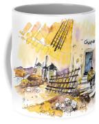 Consuegra 01 Coffee Mug
