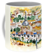Consuegra 03 Coffee Mug