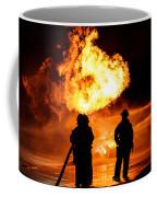 Containment Coffee Mug