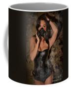 Contamination Coffee Mug