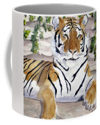 Contemplating Dinner Coffee Mug
