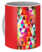 Contemporary 2 Coffee Mug by Mark Ashkenazi