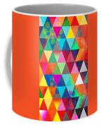 Contemporary 3 Coffee Mug by Mark Ashkenazi