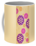 Contemporary Dandelions 2 Part 2 Of 3 Coffee Mug