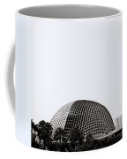 Contemporary Singapore Coffee Mug