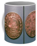 Continental Dollar, 1776 Coffee Mug