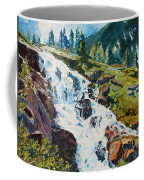 Continental Falls Coffee Mug