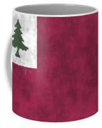 Continental Flag Coffee Mug