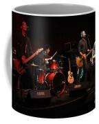 Continental Coffee Mug