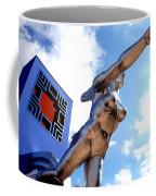 Contralto 15 Coffee Mug