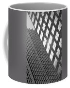 Contrasting Architecture Coffee Mug
