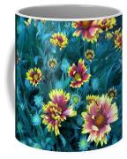 Contrasting Colors Orignial Coffee Mug