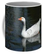 Contrasting Goose Coffee Mug