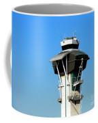 Control Tower Coffee Mug