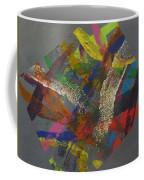 Controlled Chaos Coffee Mug