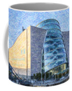 Convention Centre Dublin Republic Of Ireland Coffee Mug