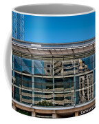 Convention Square Coffee Mug
