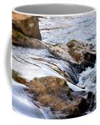 Converging Coffee Mug