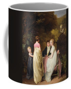 Conversation In A Park Coffee Mug
