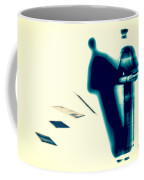 Conversations With The Postman Coffee Mug