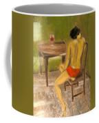 Conversations With You Coffee Mug