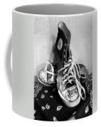 Converse Graffiti Coffee Mug