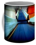 Conveyor Coffee Mug