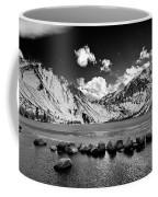 Convict Lake Coffee Mug