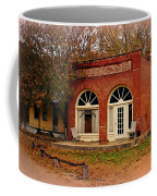 Cook Station Bank Coffee Mug