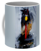 Cookoo Under Glass Coffee Mug