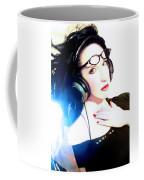 Cool As - Self Portrait Coffee Mug