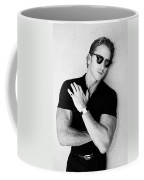 Cool Cal Bw Palm Springs Coffee Mug
