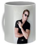 Cool Cal Palm Springs Coffee Mug