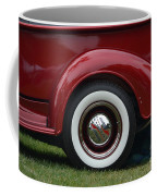 Cool Chevy Pickup  Coffee Mug