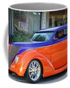 Cool Cruisin  Coffee Mug