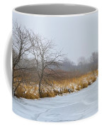 Cool Dreams Winter Coffee Mug