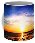 Cool Fire Coffee Mug